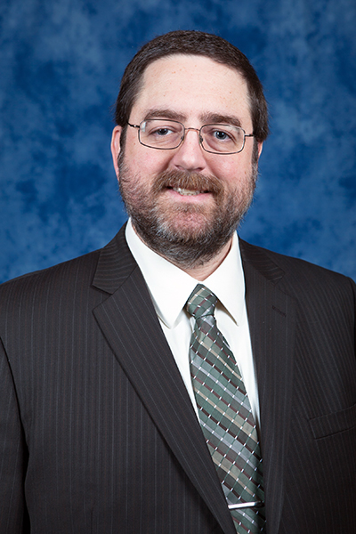 Gerald W. Askew
